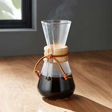 Chemex Coffee Maker - 3 Cup/16oz