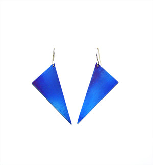 Titanium Earrings - Lolamohe