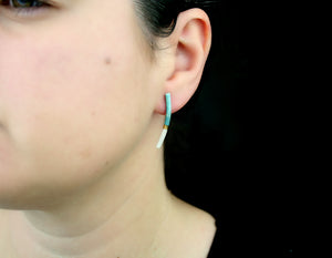 Pendientes Sailor One - Lolamohe