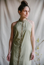 Load image into Gallery viewer, Edge Tunic - sage
