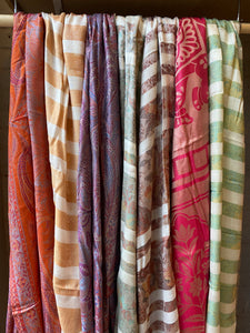 Classic Indian Scarves