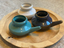Load image into Gallery viewer, Ceramic Neti Pots