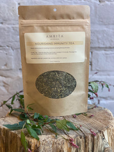 Nourishing Immunity Tea