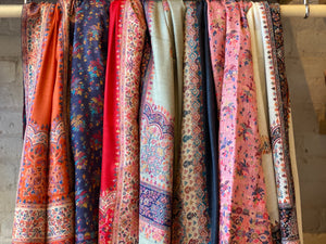 Chasmere Classic Scarves