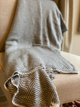 Load image into Gallery viewer, Pashmina Throw Blanket