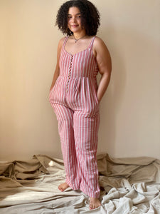 Stride Jumpsuit