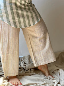 Houseleek Wide Legged Pants