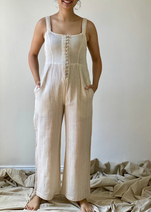 Houseleek Jumpsuit