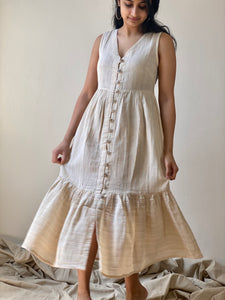 Houseleek Tier Dress