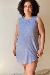 Bell Tunic Shift Dress