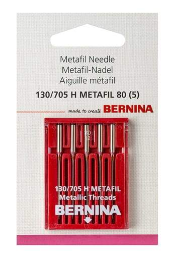 Bernina Needles - 80/12 Metafill - BEN8012ME