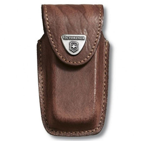 Victorinox Large Leather Pouch