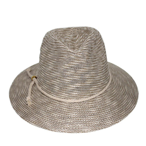 360Five Felicity Fedora - Trappers