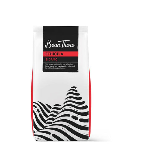 Bean There Ethiopia 250g Filter Ground