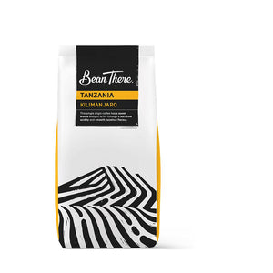 Bean There Tanzania 250g Filter Ground