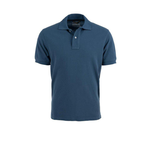 Trappers Short Sleeve Golfer