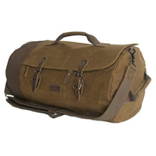 Load image into Gallery viewer, Troop Heavy Wax Duffle Bag