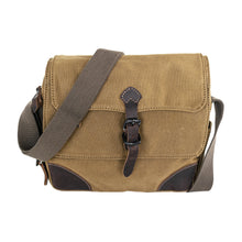 Load image into Gallery viewer, Troop Heavy Wax Tablet Messenger Bag