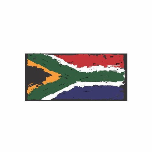 Buff Original SA Flag Std - Trappers