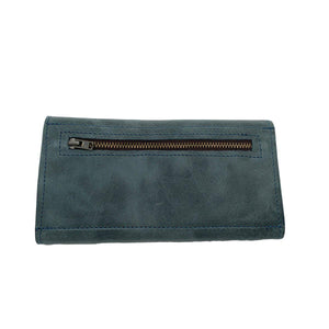 Canvas & Co Hilary Ladies Purse - Trappers