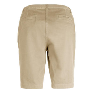 Canvas & Co Ladies Stretch Chino Shorts - Trappers