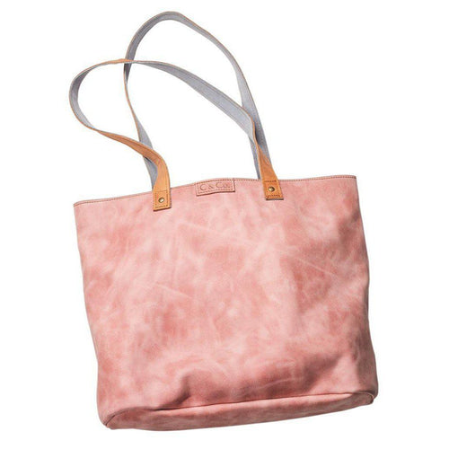 Canvas & Co Large Handbag - Trappers