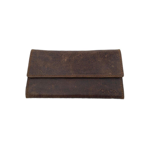 Canvas & Co Silence Ladies Purse - Trappers