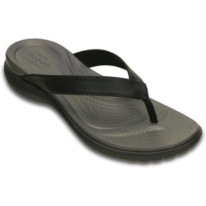 Crocs Capri V Ladies Flip - Trappers