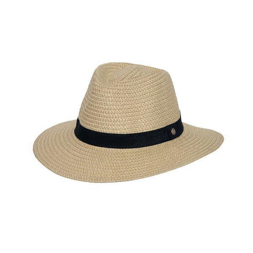 Emthunzini Braided Fedora - Trappers