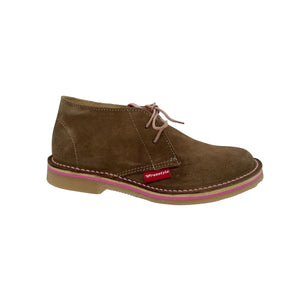 Freestyle Retro Suede Ladies - Trappers