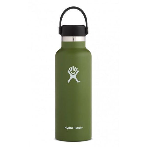 Hydroflask Standard Mouth 530ml - Trappers