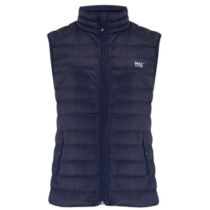 Mac In A Sac Ladies Gilet - Trappers