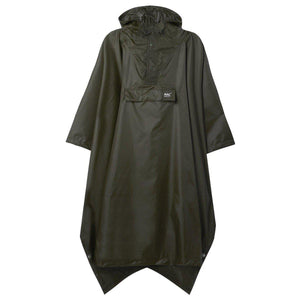 Mac In A Sac Waterproof Poncho - Trappers