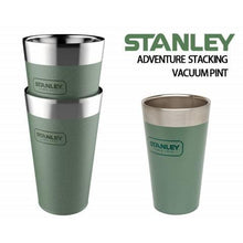Stanley Adv Stacking Vacuum Pint 473ml/16oz - Trappers