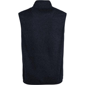Trappers 1/4 Zip Fleece Gilet - Trappers