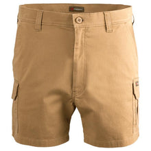 Trappers 14cm Stretch Utility Short - Trappers