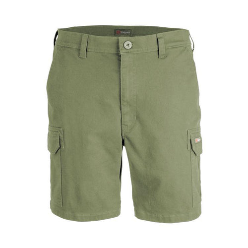 Trappers 21cm Stretch Cargo Shorts - Trappers
