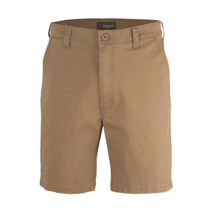 Trappers 21cm Stretch Plain Shorts - Trappers