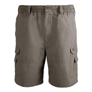 Trappers Bermuda Short 21cm Elasticated - Trappers