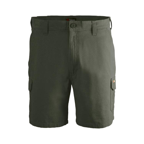 Trappers Bermuda Short 21cm Fixed - Trappers