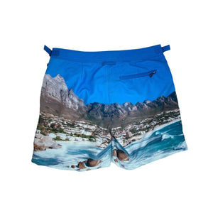 Trappers Camps Bay Swimshorts - Trappers