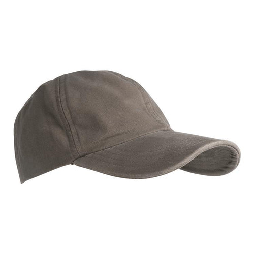 Trappers Canvas Basic Cap - Trappers
