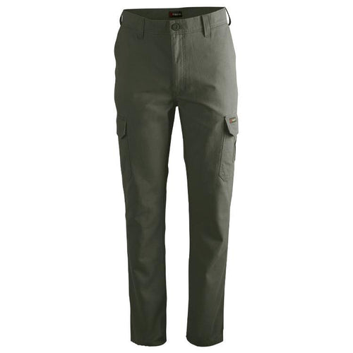 Trappers Canvas Cargo Pants - Trappers