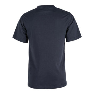 Trappers Combed Cotton Tee - Trappers