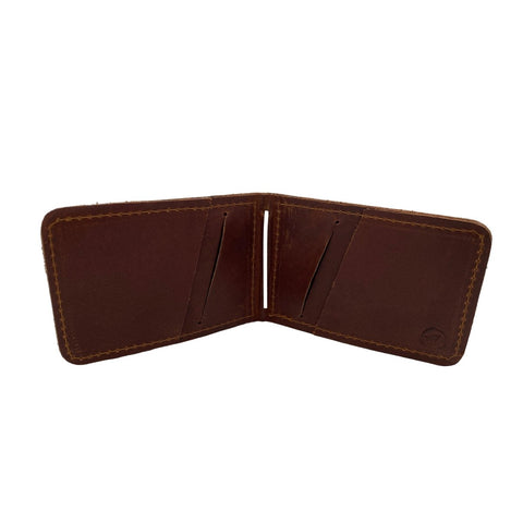 Trappers Grant Money Clip Wallet - Trappers