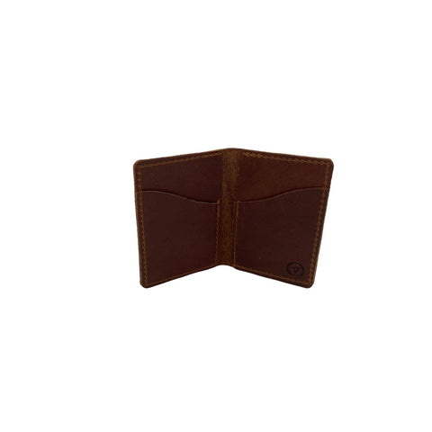 Trappers John Black Wallet - Trappers