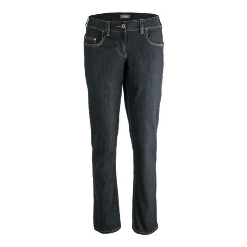 Trappers Ladies 5 Pocket Stretch Denim Jeans - Trappers
