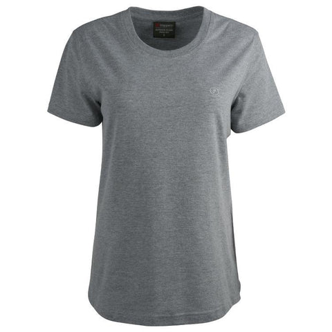 Trappers Ladies Combed Cotton Tee - Trappers