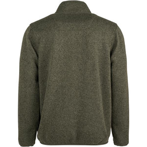 Trappers Long Sleeve Fleece 1/4 Zip - Trappers