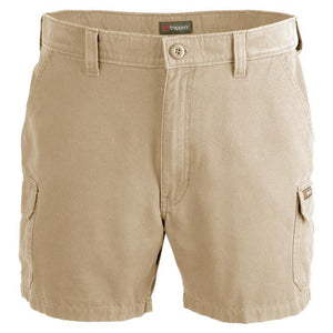 Trappers Mountain Short 14cm - Trappers